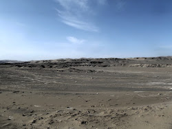 Obod Taklamakan pustinje