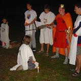 Pasování na rytíře (1)