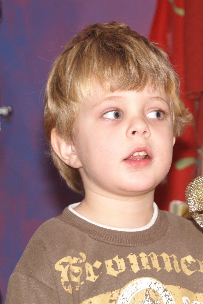 SinterKlaas 2006 - PICT1554