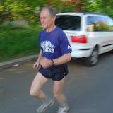 Za běhu