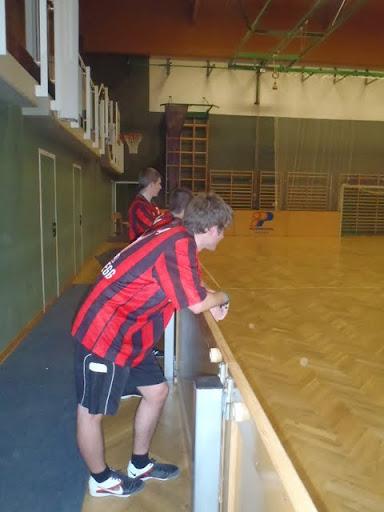 2012-01-17 SC Grafenbach - USC Lichtenegg