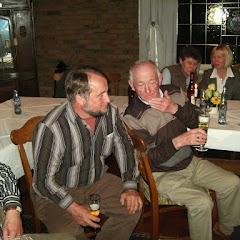 2009 Weinprobe