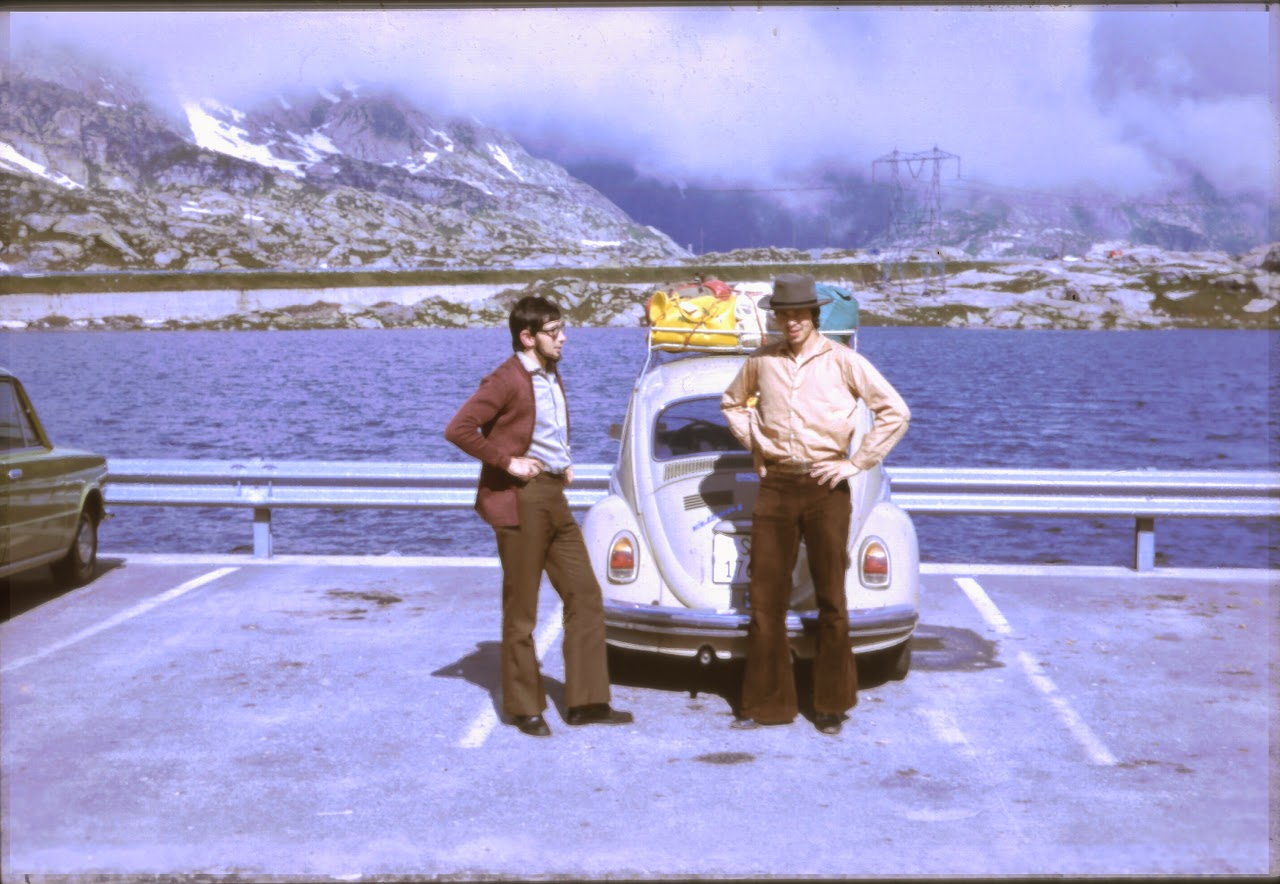 1972 Sommerlager - Sola72_169