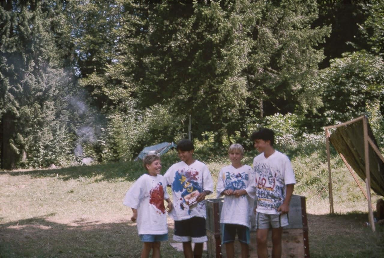 1999 Sommerlager - Sola99_098