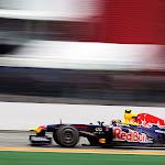 Mark Webber, Red Bull RB7