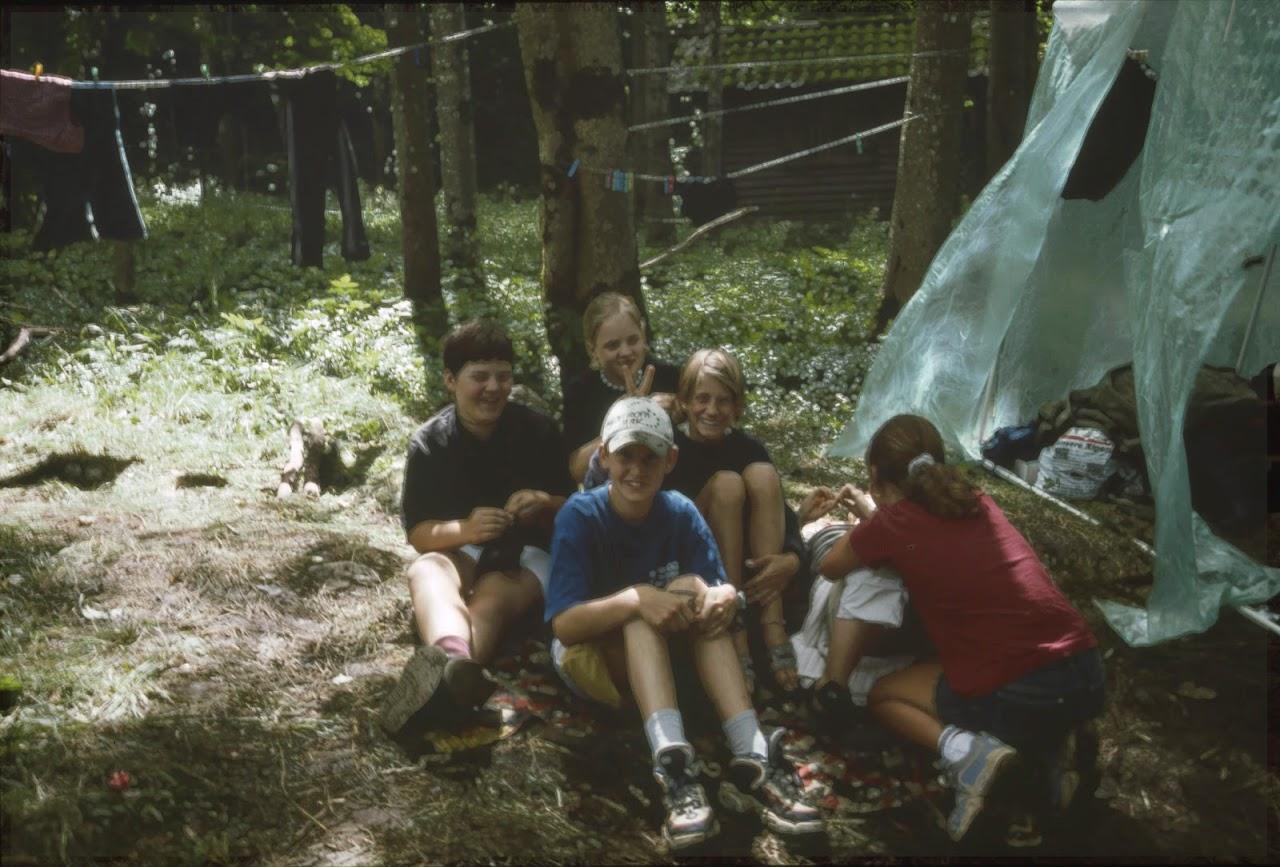 2001 Sommerlager - Sola01_180