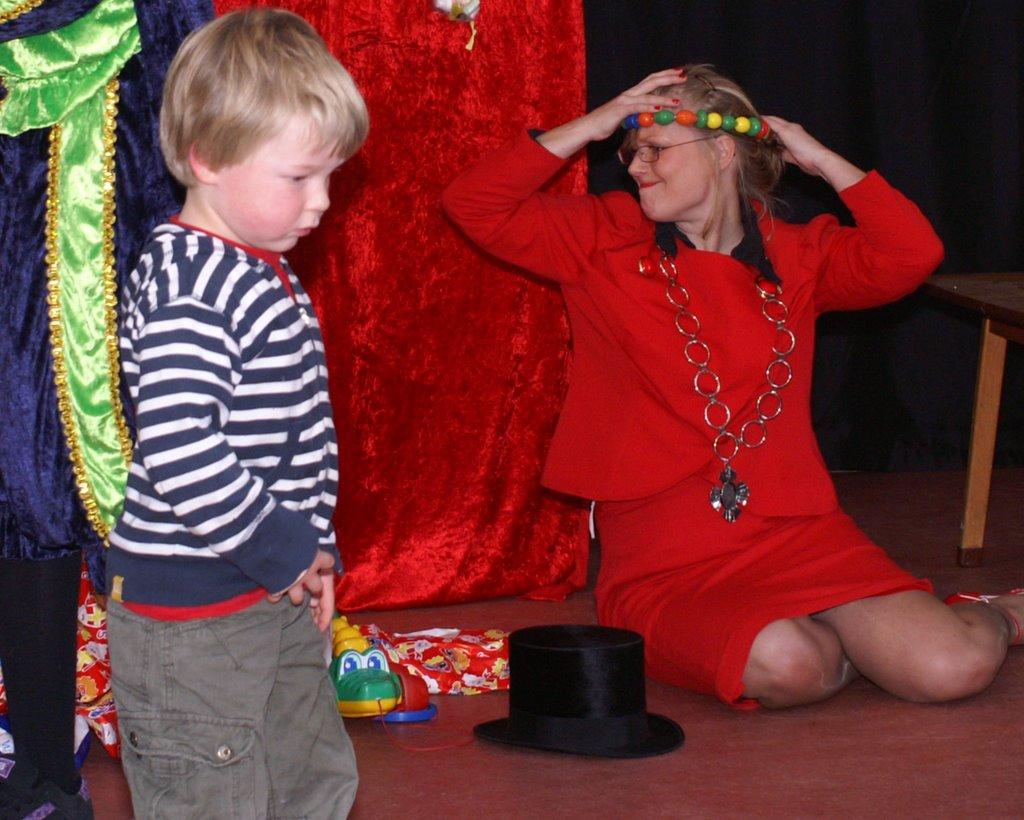 Sinter Klaas 2008 - PICT5961