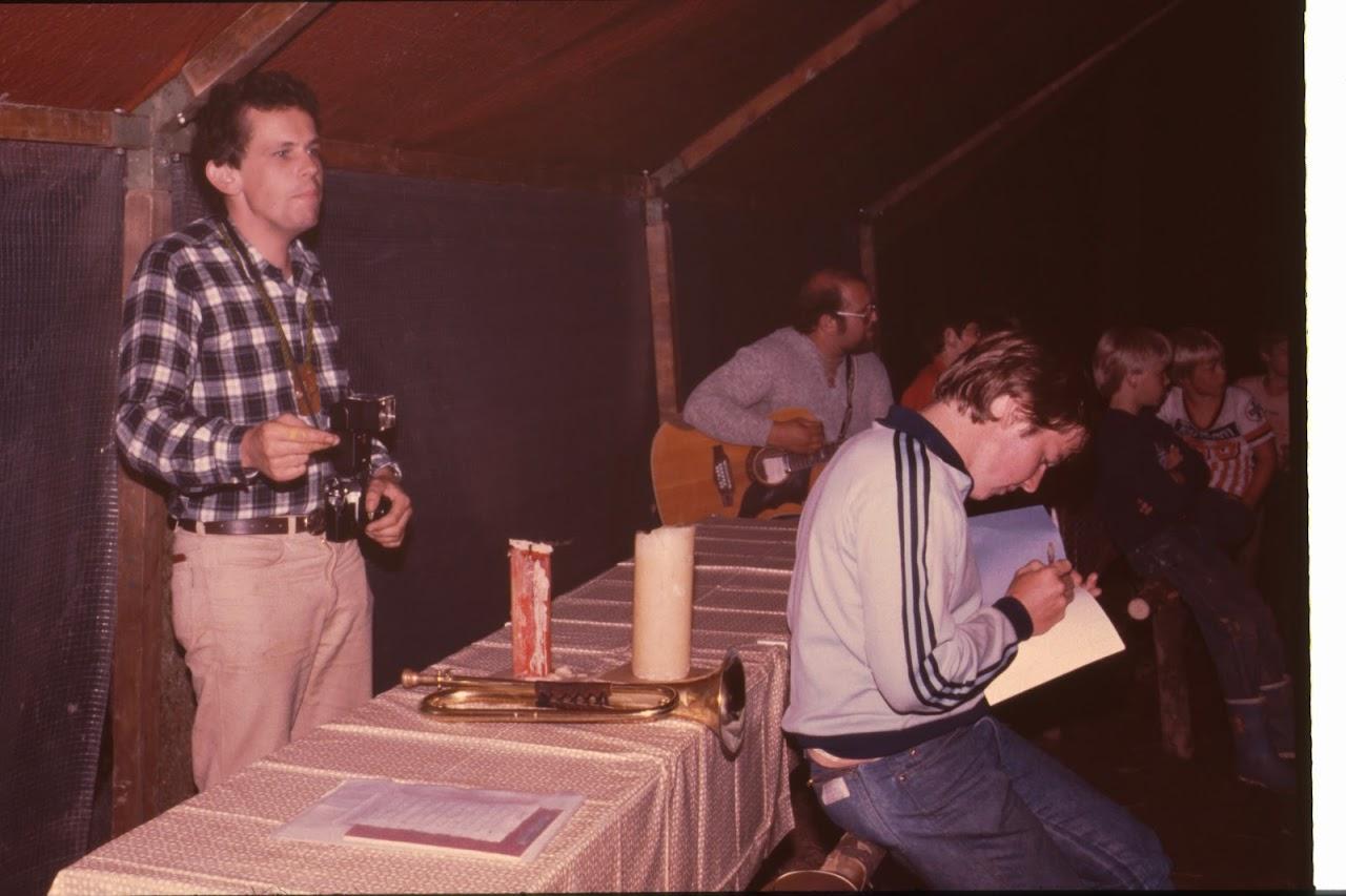 1982 Sommerlager - Sola82_137