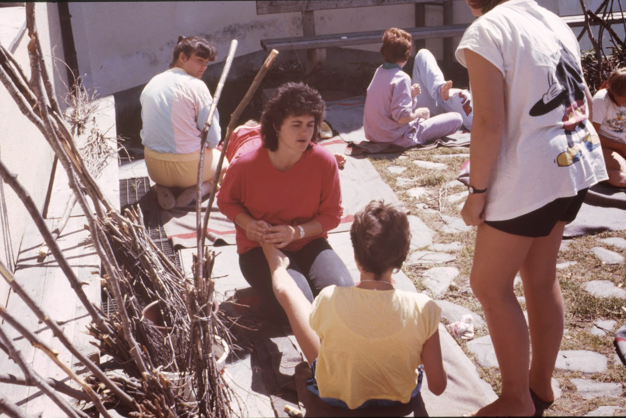1987 Sommerlager BR - SolaBR87_139