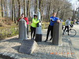 Highest point in the Netherlands