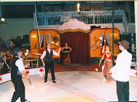 La famille Morallès 09 1ère Nuit 1998 Cossé