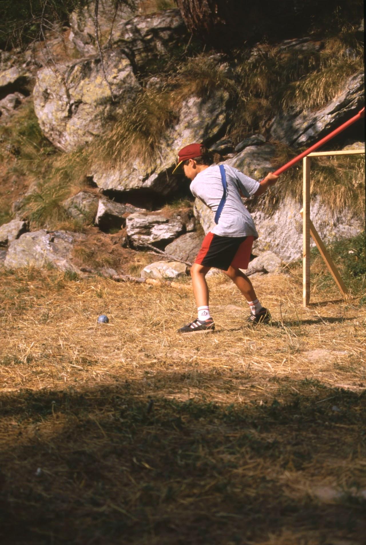 1995 Sommerlager - Sola95_162