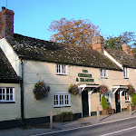 The George and Dragon, October 2007
