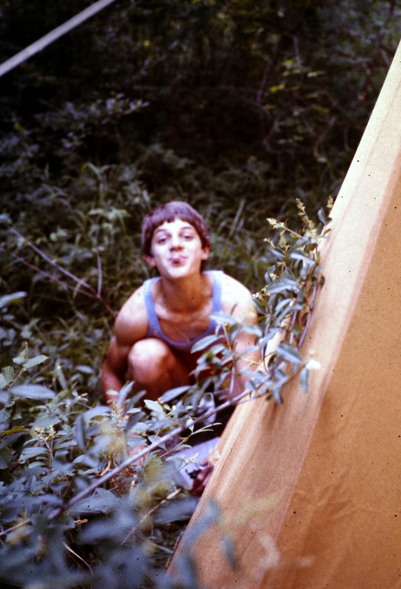 1984 Sommerlager - Sola84_314