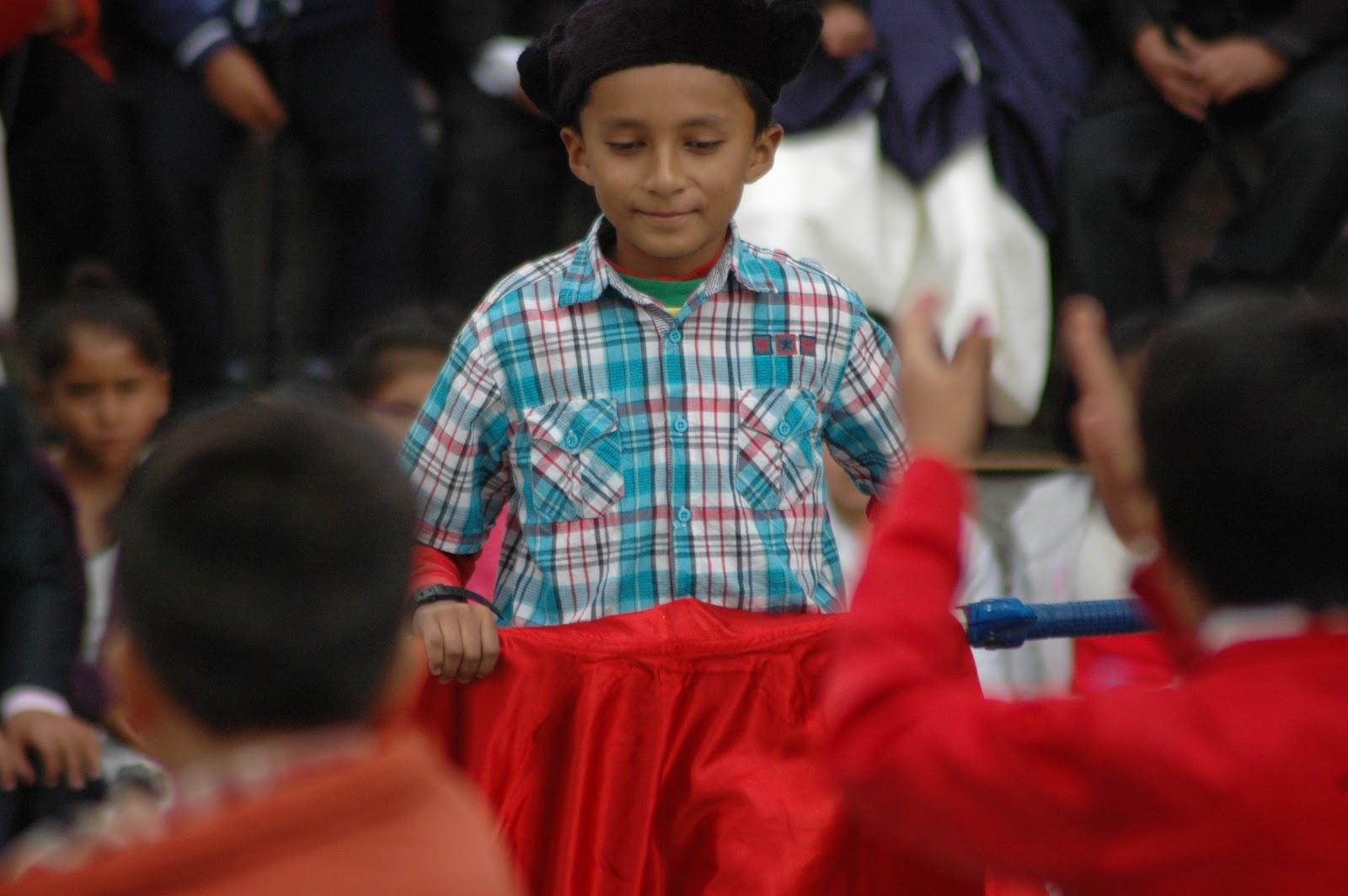Fiestas de Quito 2016