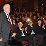 Az első Bethlen Gábor díjat Bohumil Doležal kapta