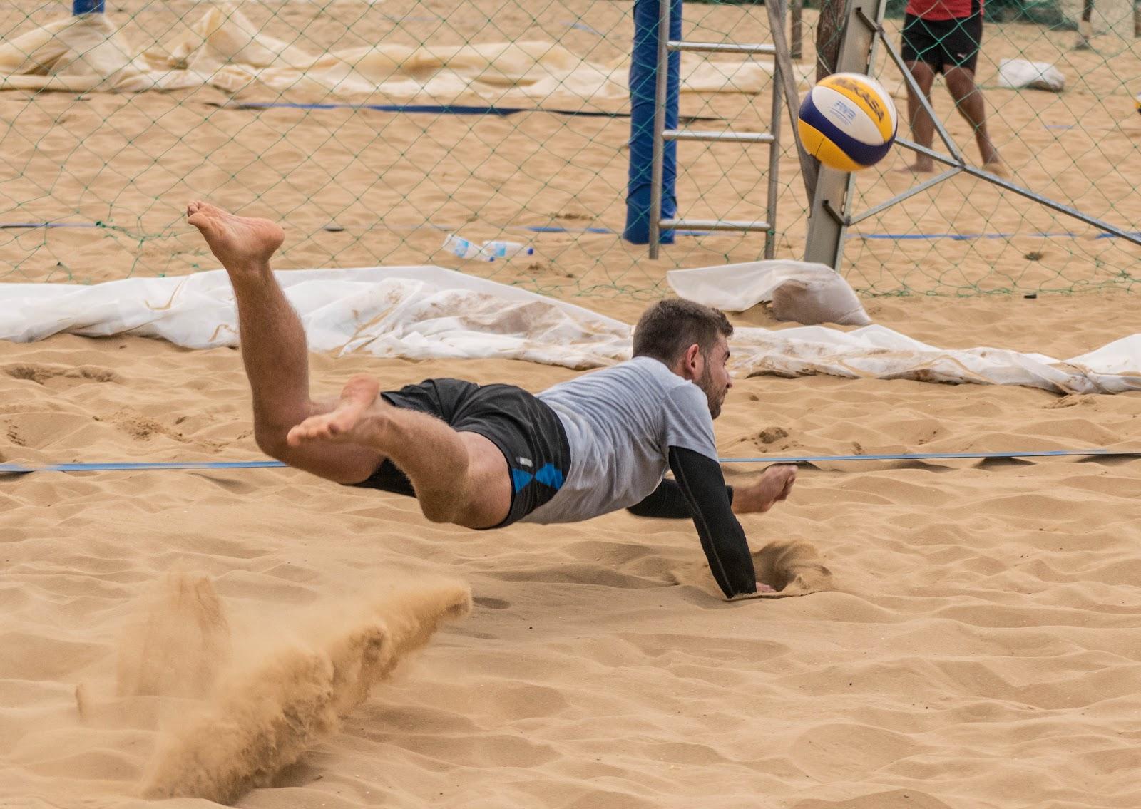 3rd Beach Cup 2015-2016