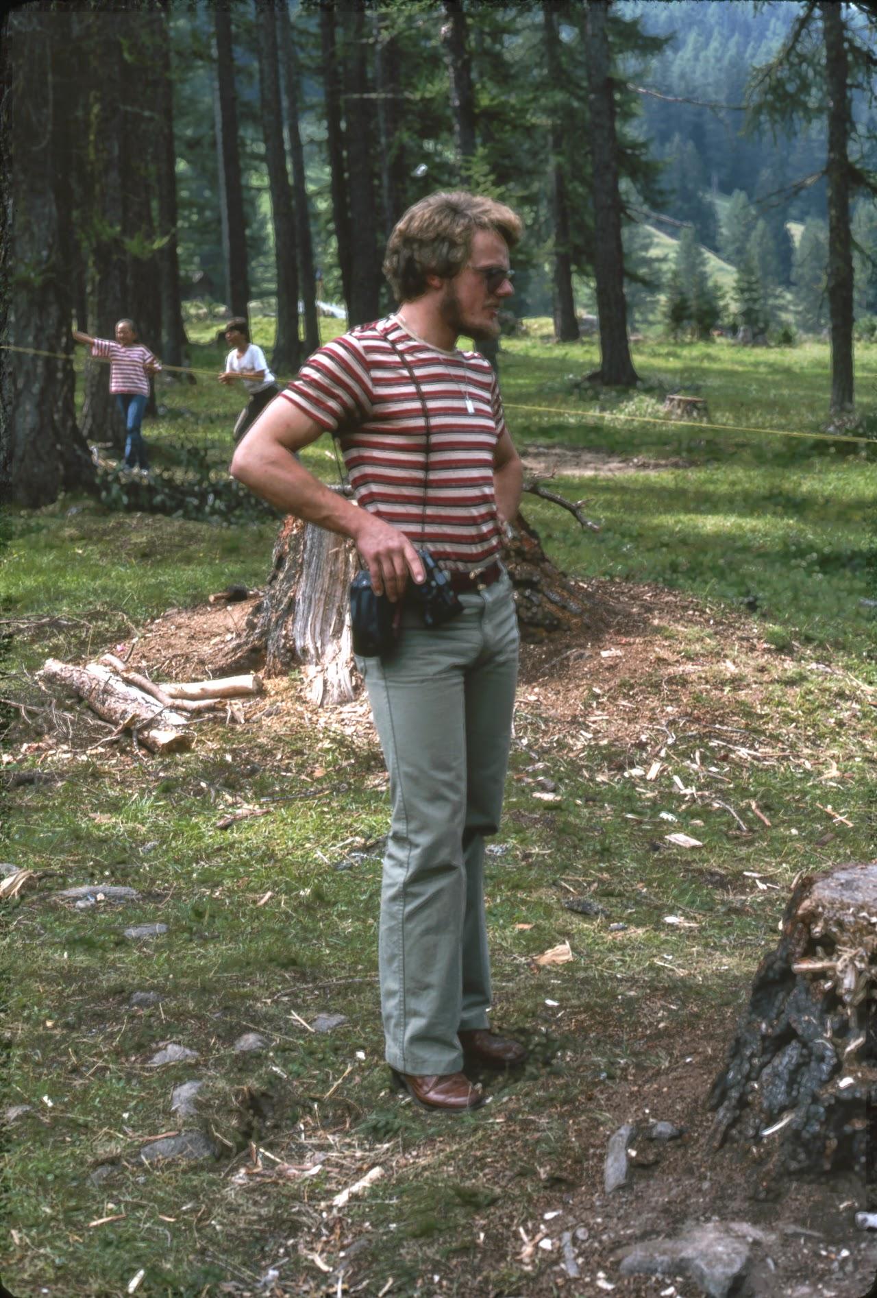 1981 Sommerlager JW - SolaJW81_173