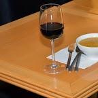 Un petite verre pour le brunch!