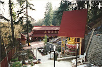 1997 - Back of the Temple 3