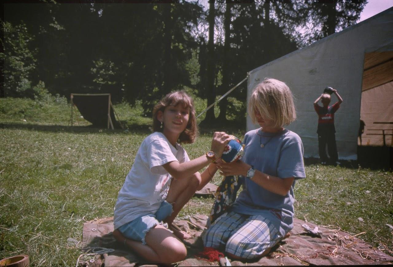 1999 Sommerlager - Sola99_114