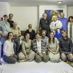 Summer meditation (spiritual) retreat in Yorkshire   2017