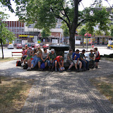 Celodenní výlet do Sedlčan (4)