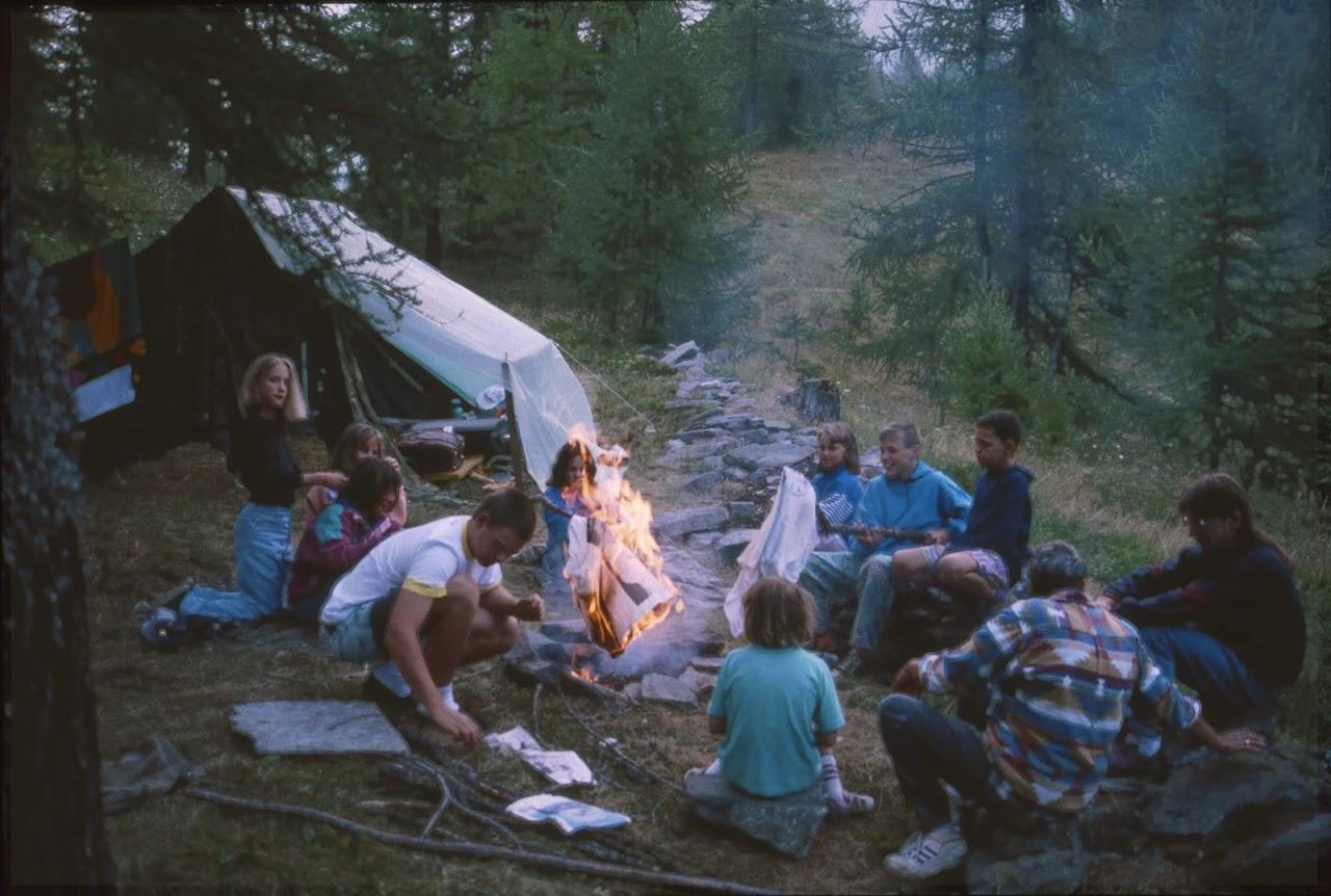 1995 Sommerlager - Sola95_035