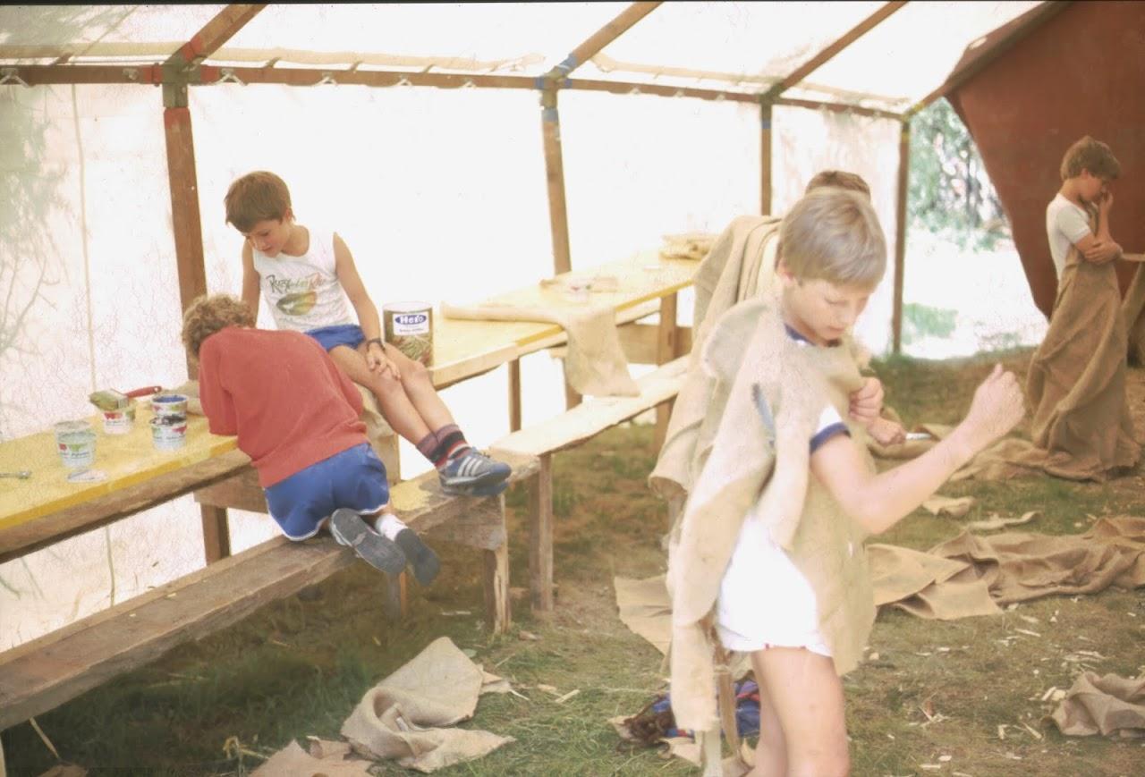 1986 Sommerlager JW - SolaJW86_079