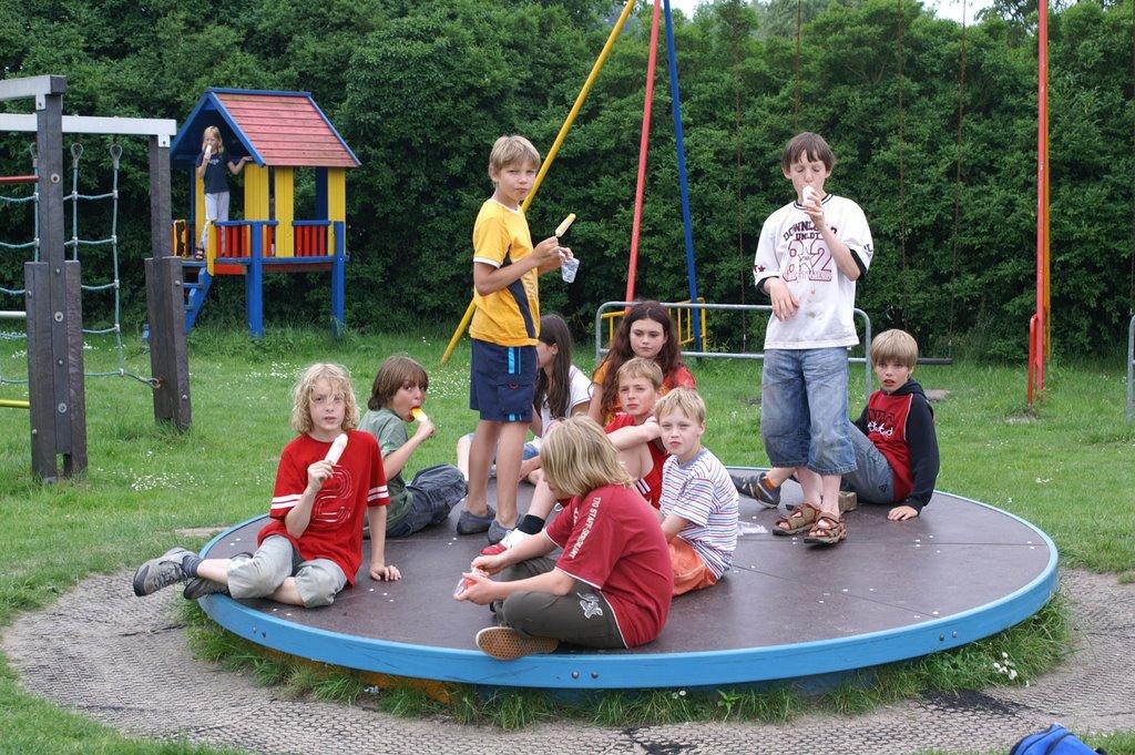 Kampeerweekend  23,24 juni 2006 - kwk_2006 229