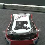 On-Point Racing OP12C Protoform PFM 12