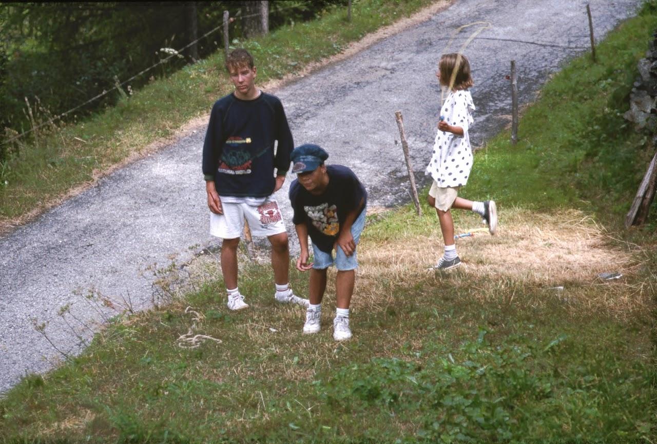 1995 Sommerlager - Sola95_062
