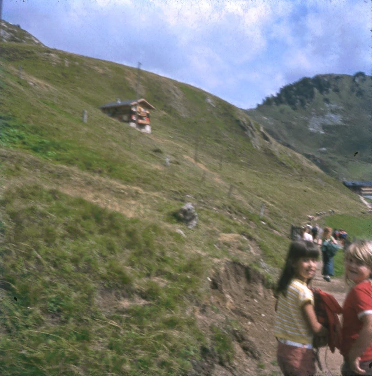 1981 Sommerlager JW - SolaJW81_062