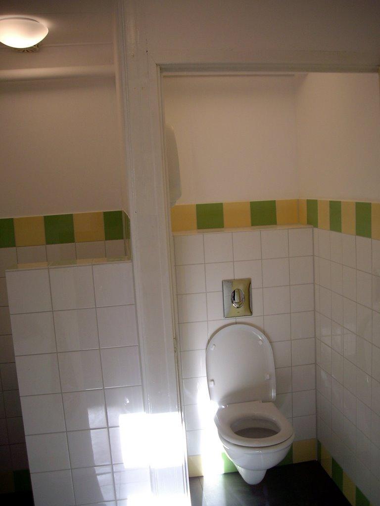 Dak en Toilet - IMGP5001