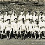 Senior Cup Team 1961-62