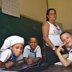 Baracoan school