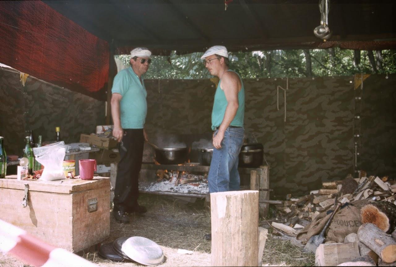 1993 Sommerlager - Sola93_245