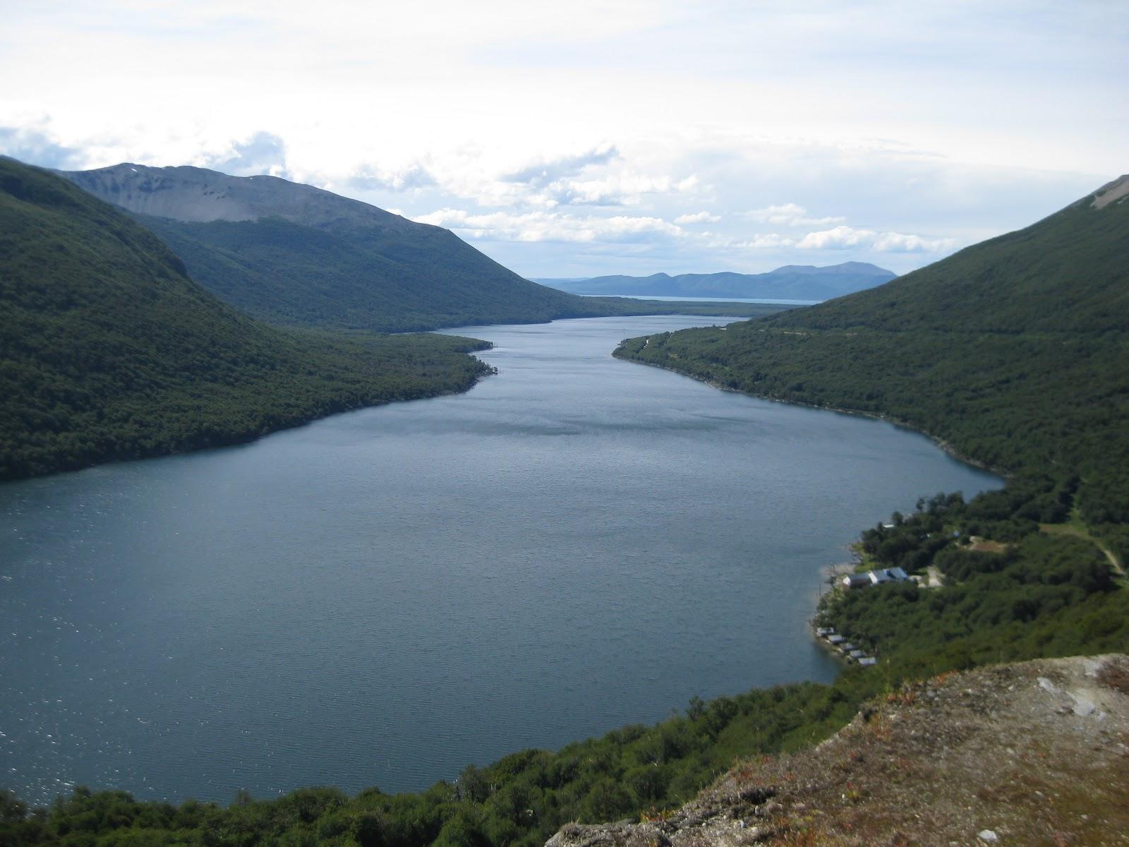 Lago Escondido