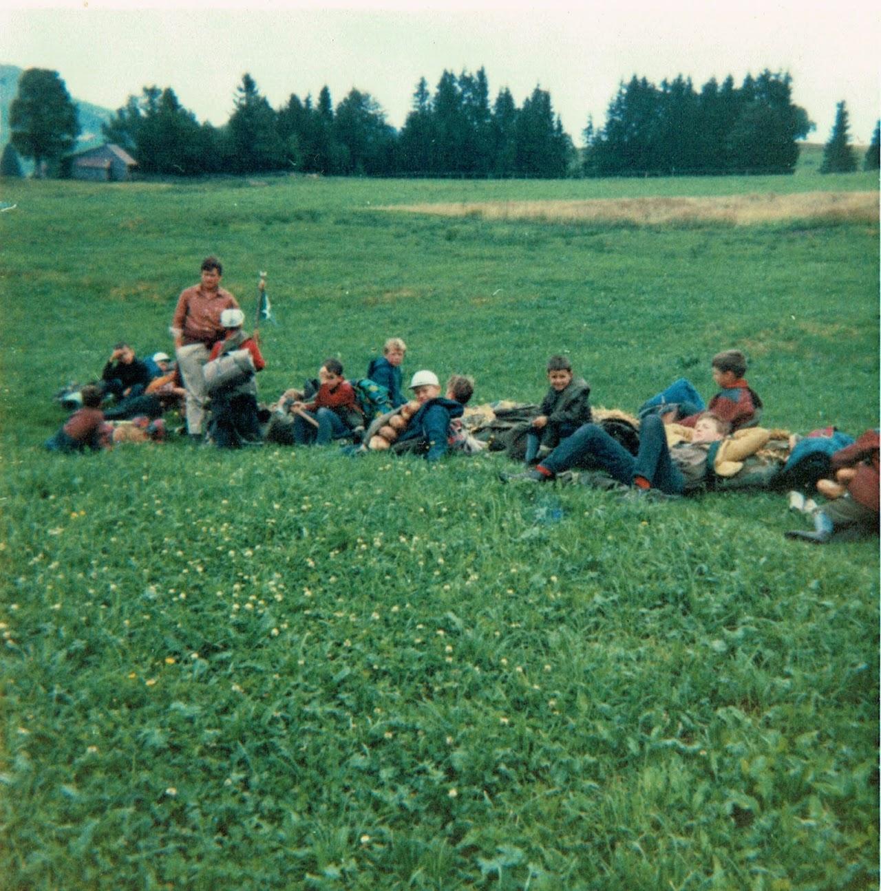 1967 Sommerlager - Sola67_007