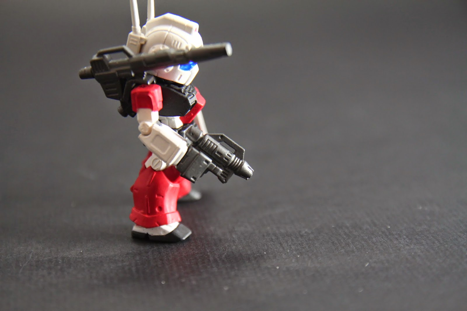 小水槍 光束步槍裂化版