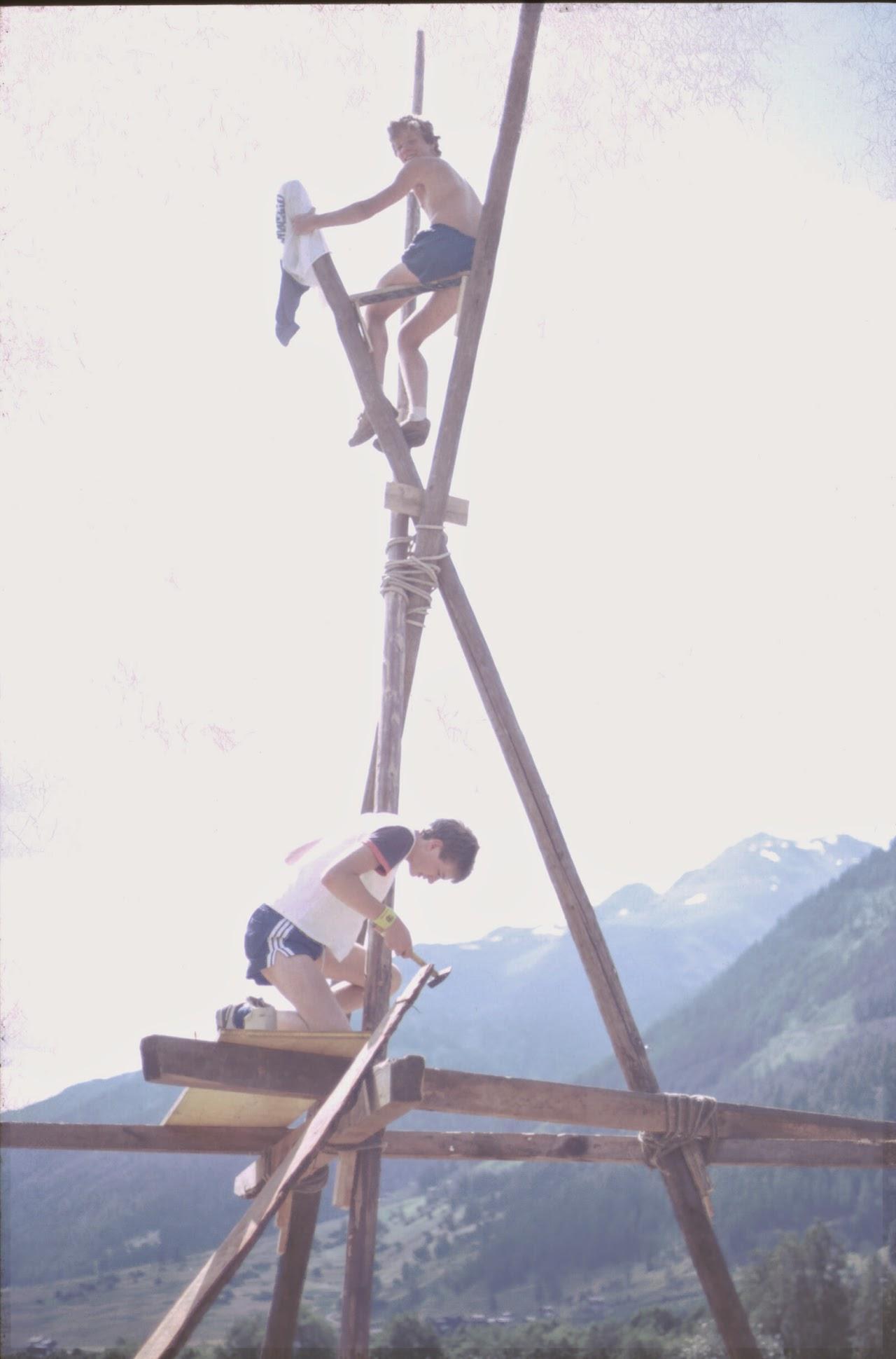 1986 Sommerlager JW - SolaJW86_084