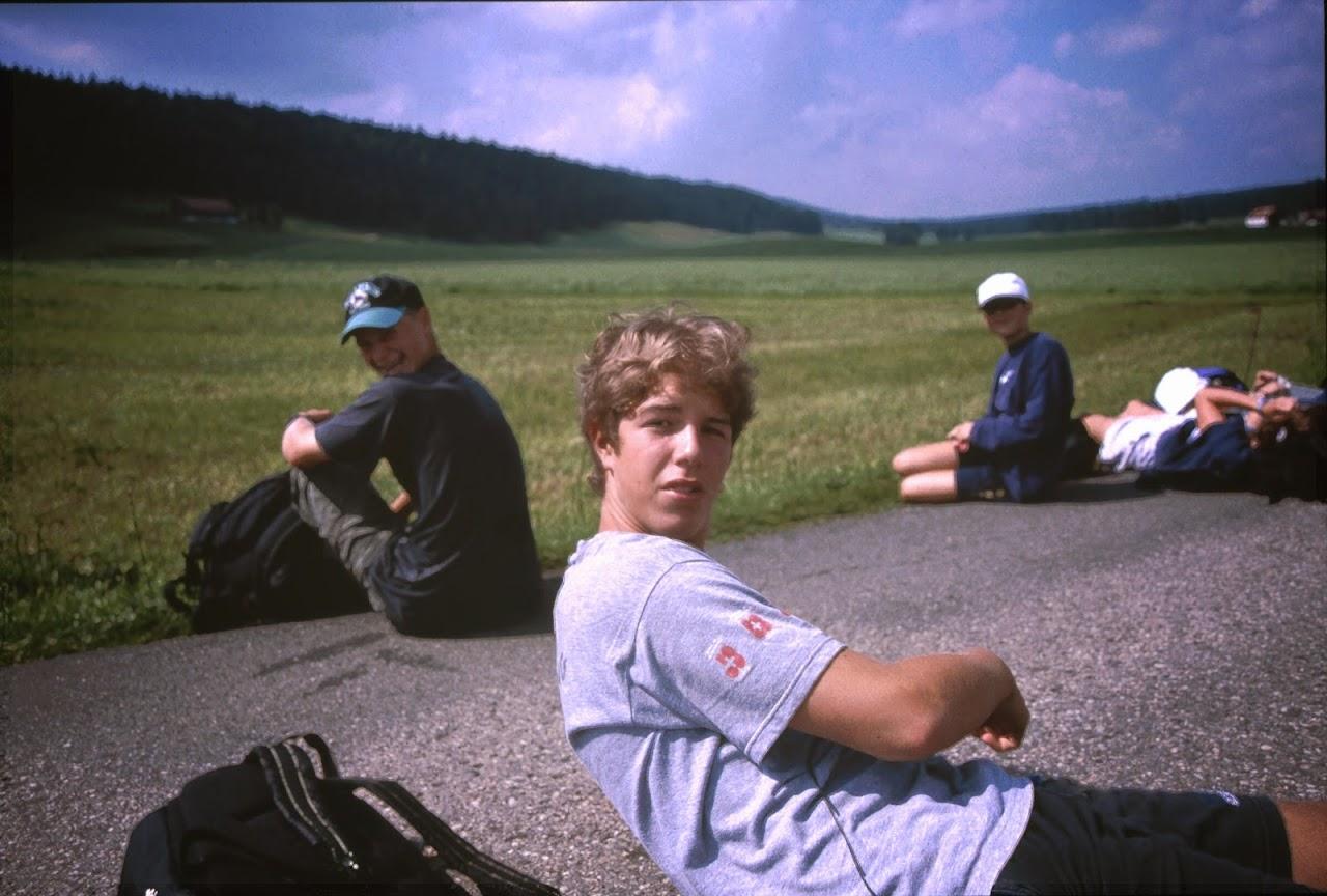 1999 Sommerlager - Sola99_199
