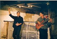 Jérôme Aubineau, Sweet Tracteur 07, Astillé 2004