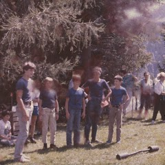 1985 Sommerlager - Sola85_041