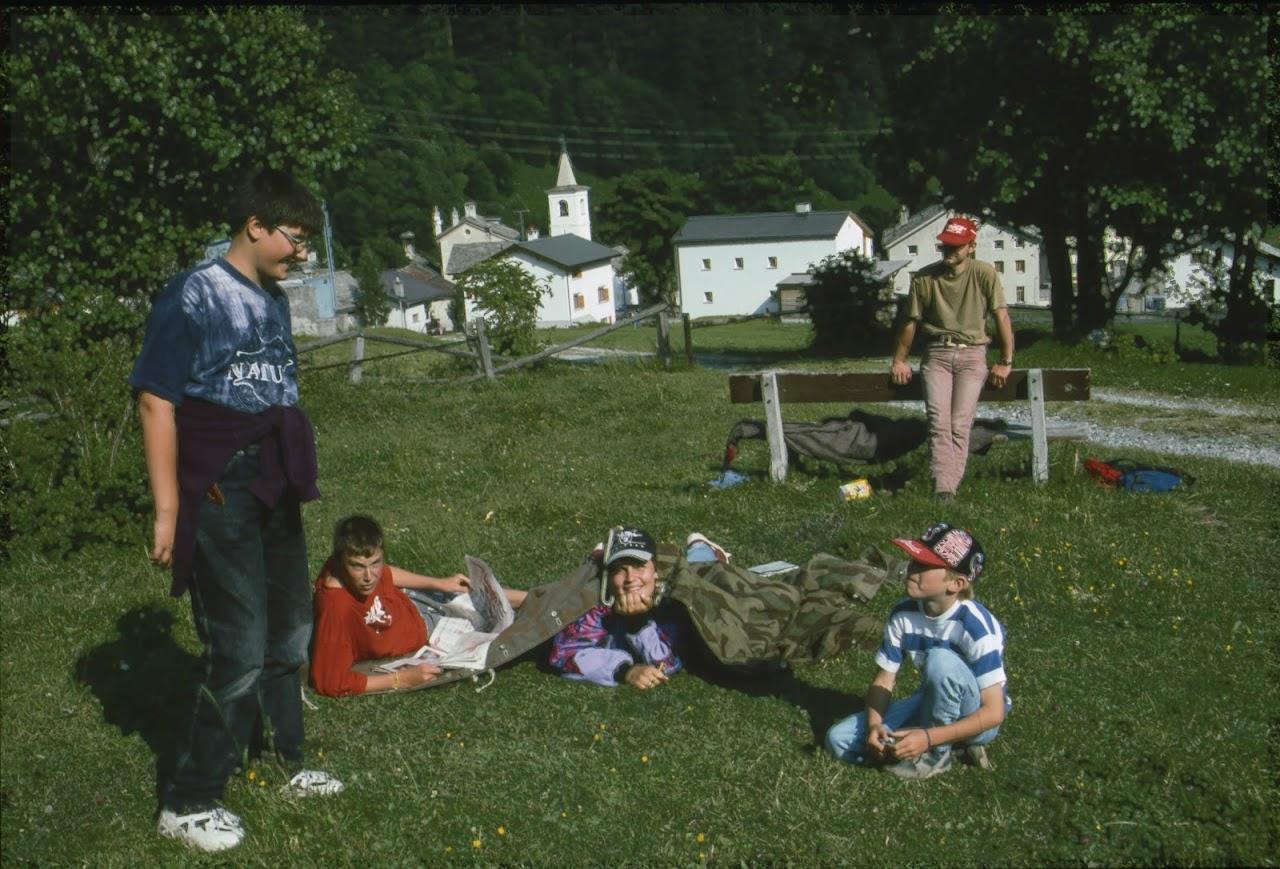 1996 Sommerlager - Sola96_042