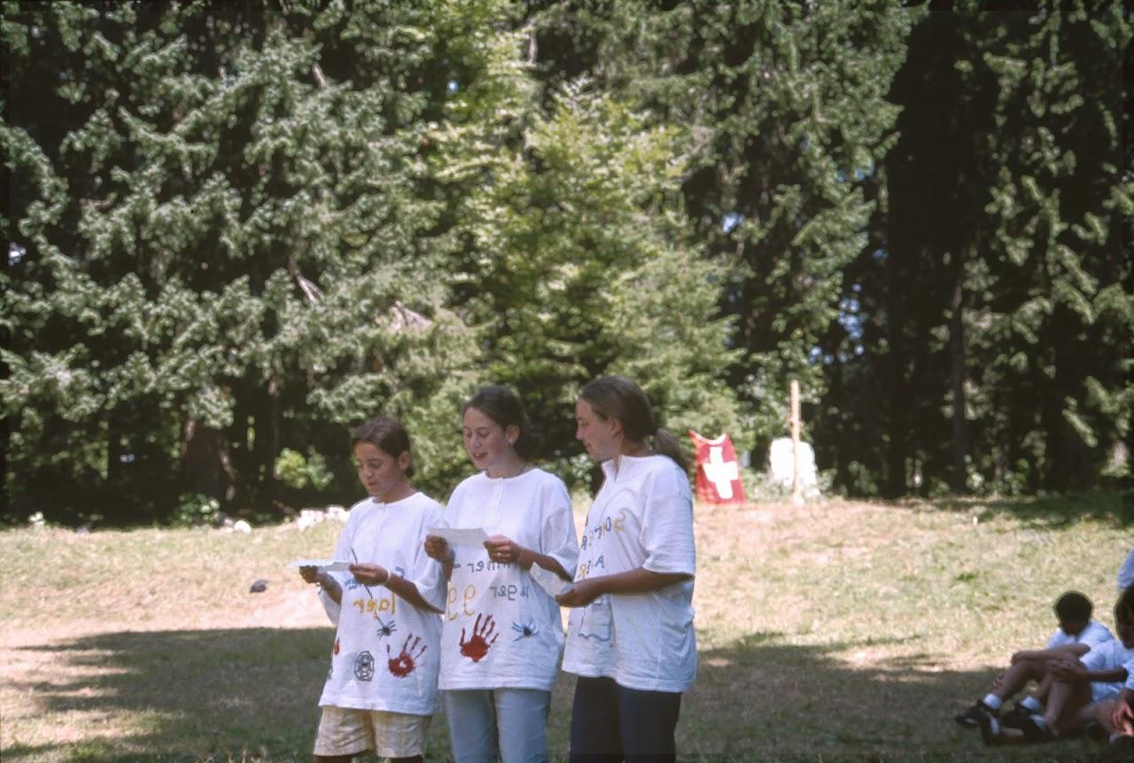 1999 Sommerlager - Sola99_164