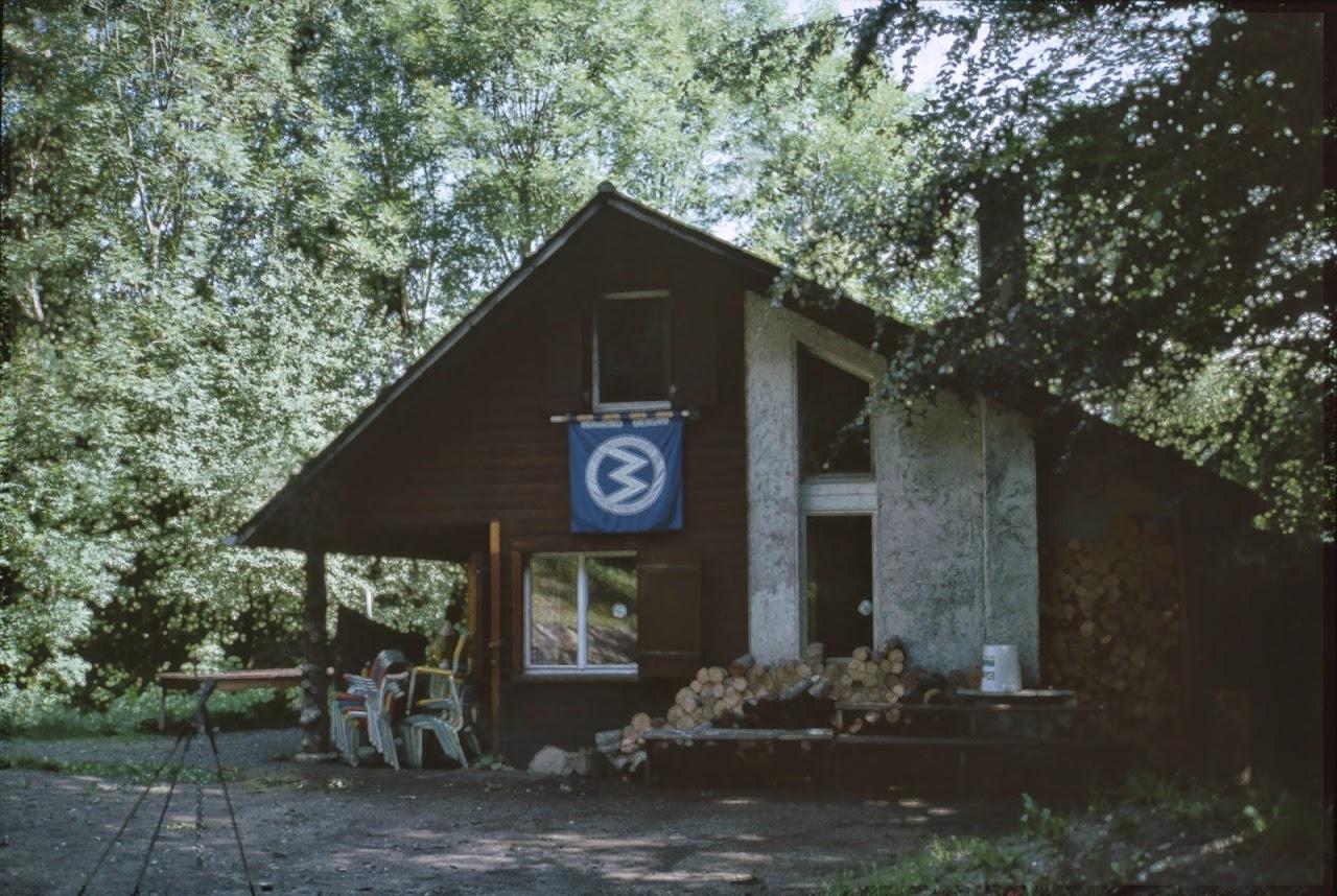 1989 Sommerlager - Sola89_025