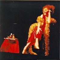 Natalie Chouquette  07 2ème et 3ème Nuits 1998 Cossé