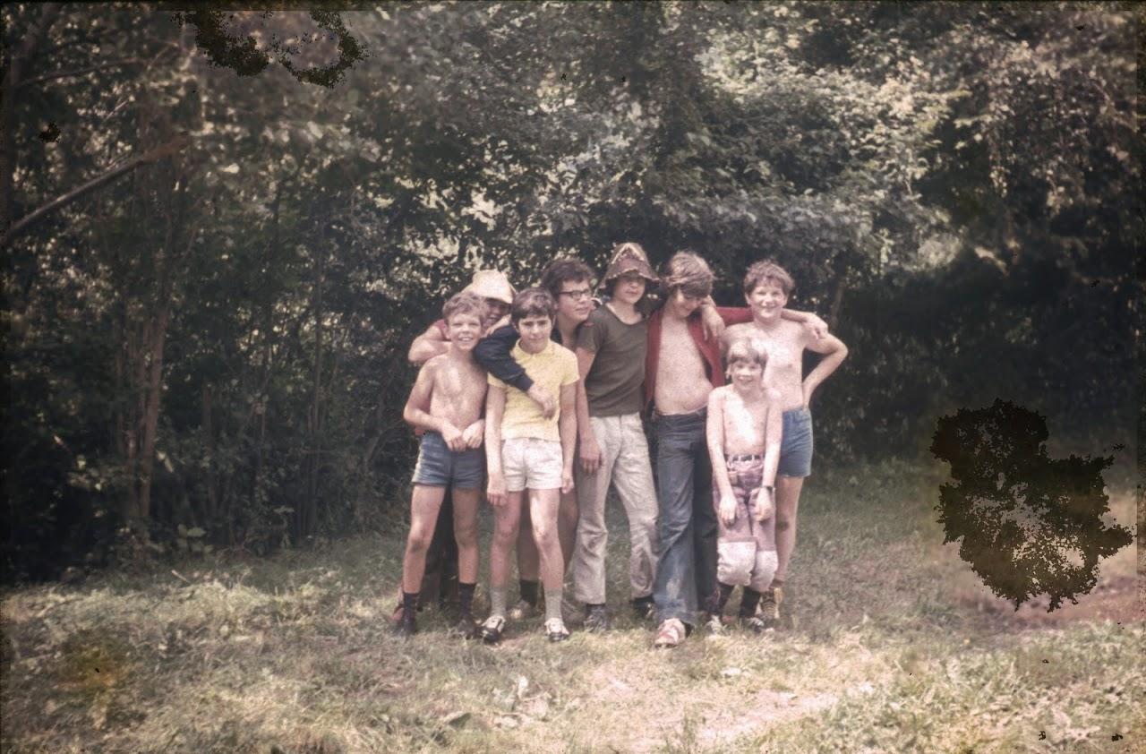 1972 Sommerlager - Sola72_037