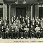 Leaving Cert Class 1962
